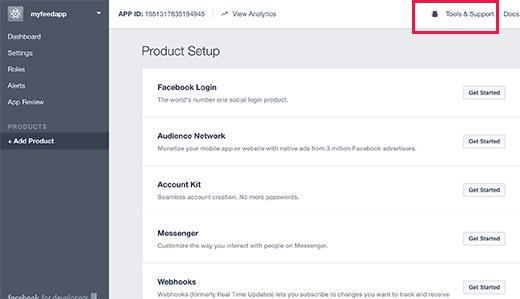 چگونه یک فید سفارشی فیس بوک در وردپرس ایجاد کنیم ؟