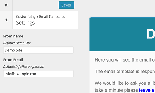 نحوه اضافه کردن قالب های زیبا برای ایمیل ها در وردپرس