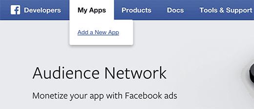 نحوه اضافه کردن ورود با فیس بوک در وردپرس